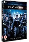 Flashpoint - The Complete First Season [DVD]
