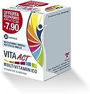 ACT Vita Multivitaminico - Capsule 30 Unità