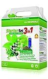 Dennerle 4579 Pflanzendüngung Starter-Set 3in1, Dünge-Set für Aquarienpflanzen