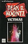 Victimas par Dean R. Koontz