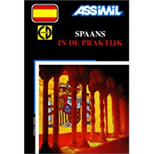 Spaans in de praktijk (1 livre + coffret de 4 CD) (en néerlandais)