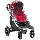 Baby Jogger City Select - Capa de lluvia asiento