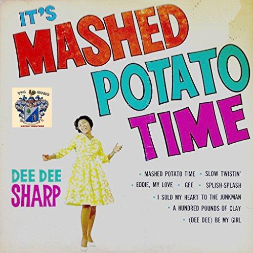 Mashed Potato Time (Tim Sharp)