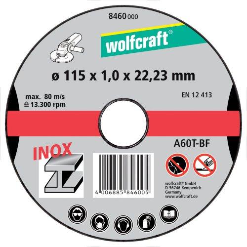 Wolfcraft 8460000