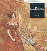 Ada Enigma, Tome 3 : Une histoire infernale