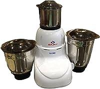 Bajaj Glory Mixer Grinder - White