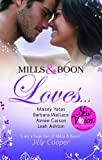 Mills & Boon Loves...: The Petrov Proposal / The Cinderella Bride / Secret History of a Good Girl / Secrets and Speed Dating (Mills & Boon Special Releases)