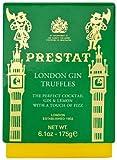 Prestat | Weiße Schokoladentrüffel mit Gin