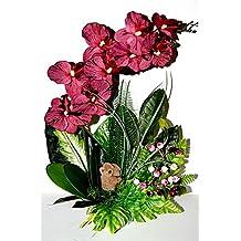 Suchergebnis Auf Amazon De Fur Kunstblumen Orchidee Blume