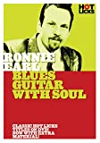 Blues Guitar With Soul [DVD] [Region 1] [US Import] [NTSC]