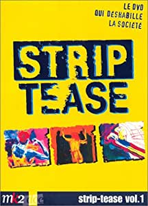 Strip Tease - Vol.1