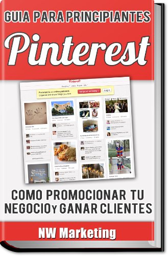 Libro Pinterest