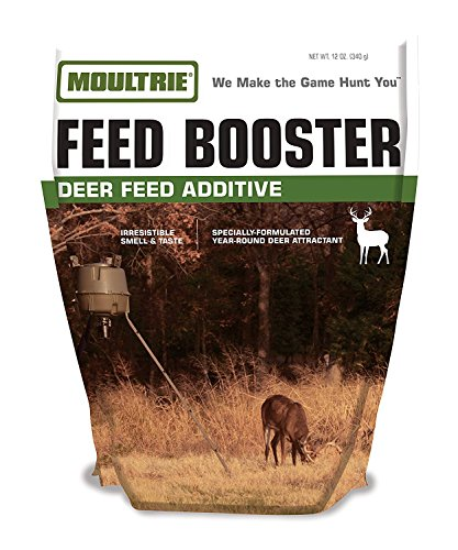 Moultrie Feed Booster Deer lebensmittelzusatzstoff