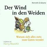 Der Wind in den Weiden, Audio-CDs, Nr.4, Warum sich alles stets zum Guten wendet, 1 Audio-CD