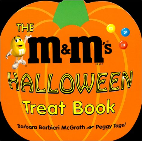 The M & M's Halloween Treat Book