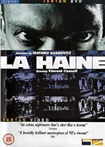 La Haine [UK Import]