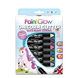Paintglow Unicorn Glitter...