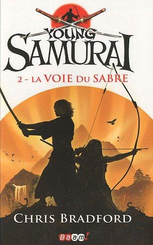 Young Samurai Vol.2