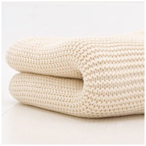 Cuddles-Collection-Cot-Bed-Cellular-Blanket-Cream
