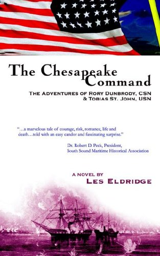 The Chesapeake Command