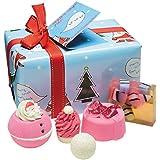 Bomb Cosmetics Santa's Sleigh Ride Gift Pack