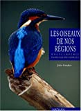 Image de Les Oiseaux de nos regions