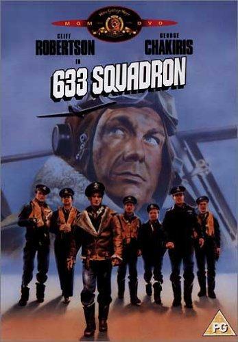 633 Squadron [UK Import]