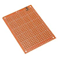 Eastern Computers 5cm x 7cm DIY Prototype PCB Universal Breadboard
