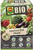 Bio Insekten-frei Neem COMPO INSEKTEN-FREI NEEM 30ML 25384