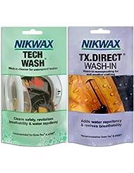 Tech Wash/TX Direct