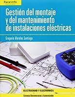 (13).(g.m).gestion montaje mantenim.instalacion. electricas editado por Paraninfo