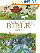 #10: My Little Picture Bible (Childrens Bible)