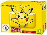 Nintendo 3DS XL Konsole gelb - Limitierte Pikachu Edition