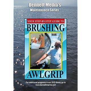 Brushing Awlgrip. [DVD] [NTSC]