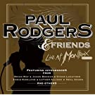 Live at Montreux 1994 by Paul RODGERS (2011-02-01)