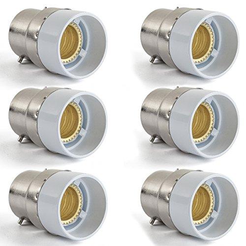 awe-light-lot-de-6-b22-vers-e14-adaptateur-de-douille-ampoule-led-base-douille-b22-a-e14-normes-ce-r