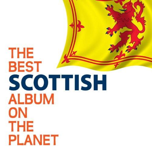 The Best Scottish Album On The...