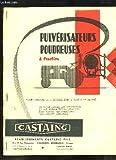 1 brochure de tarifs au 1er octobre 1962