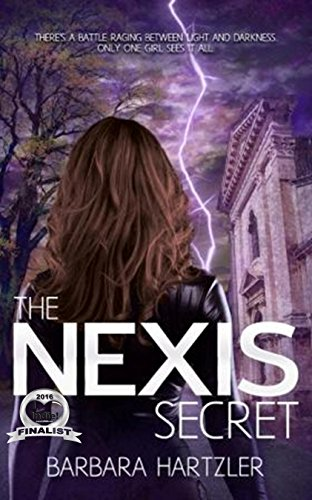 the-nexis-secret-a-ya-angel-novel-the-angel-seer-series-book-1-english-edition