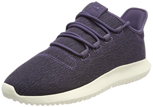 adidas Damen Tubular Shadow W Fitnessschuhe, Violett (Purtra/Purtra/Casbla 000), 44 EU