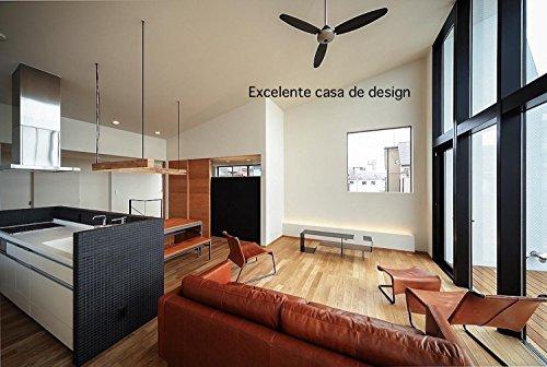 Excelente casa de design (Portuguese Edition) por N Matsuura