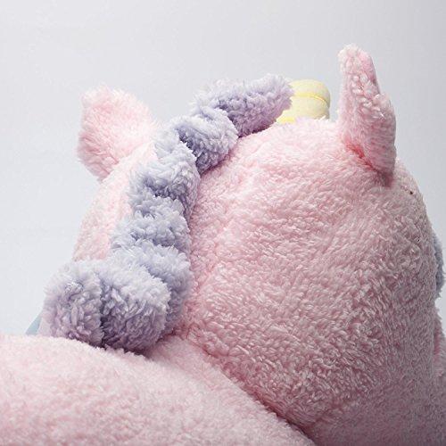 Almohada-de-Felpa-en-forma-de-Unicornio-Cojn-de-Peluche-Decorativo-Juguete-Suave-para-Beb-y-Nios-55×30-cm-Regalo-de-cumpleaos-o-Navidad
