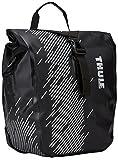 Thule 100075Porte-bagages poches Noir, 38.2x 33.4x 10cm