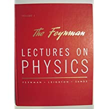 The Feynman Lectures on Physics: 001