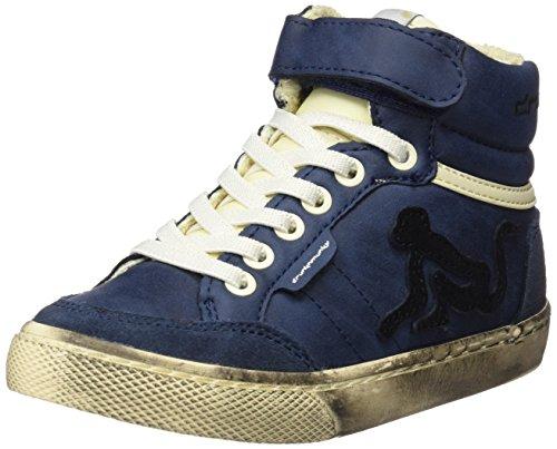 Boston Size Tenis Zapatillas Vintage Drunknmunky De 42 Azul Hombre x1POcgv