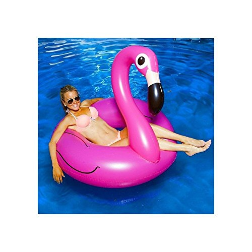 OOTB 91/4144 Flamingo, Schwimmring, Rosa