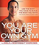 You Are Your Own Gym: The Bible of Bodyweight Exercises