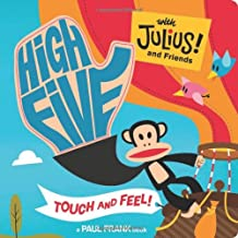 High Five with Julius and Friends