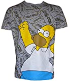"**Great Value** Mens ""WOOHOO"" T-shirt Slight Seconds Stocking Filler"