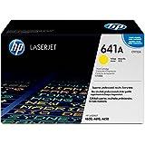 HP 641A (C9722A) Gelb Original Toner für HP Color Laserjet 4600, HP Color Laserjet 4650